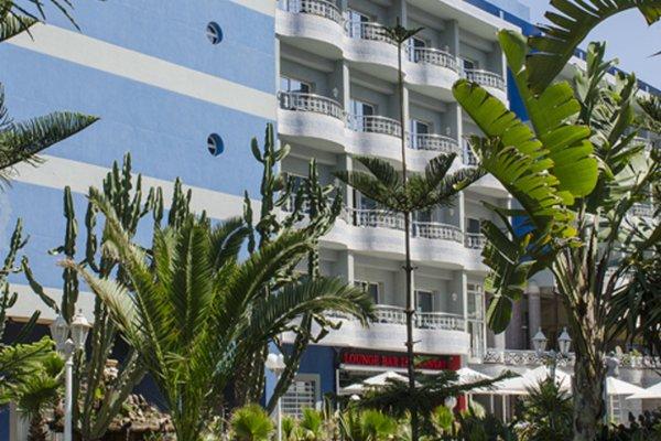 Hotel Club Val d'Anfa - фото 20