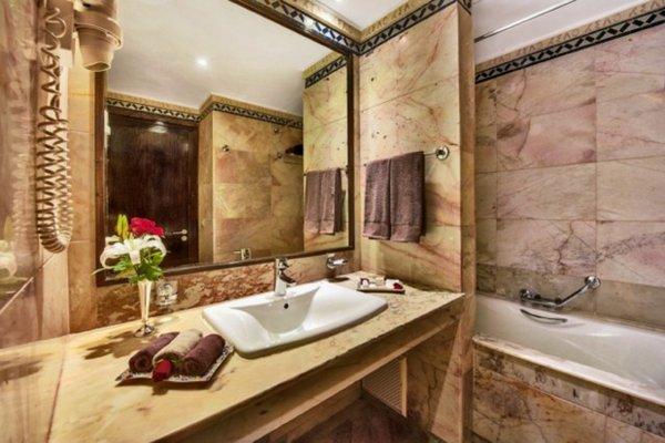 Hotel Club Val d'Anfa - фото 3
