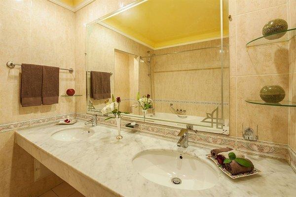Hotel Club Val d'Anfa - фото 4
