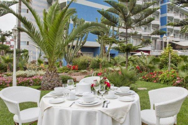 Hotel Club Val d'Anfa - фото 5