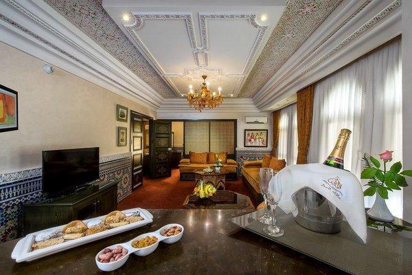 Hotel Club Val d'Anfa - фото 6