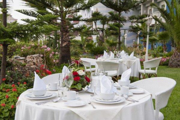 Hotel Club Val d'Anfa - фото 7