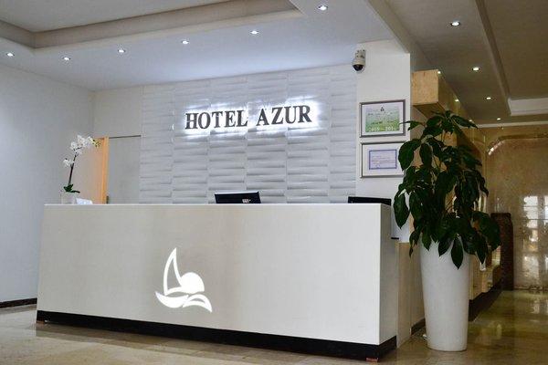Hotel Azur - фото 13