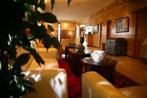 Hotel Azur - фото 14
