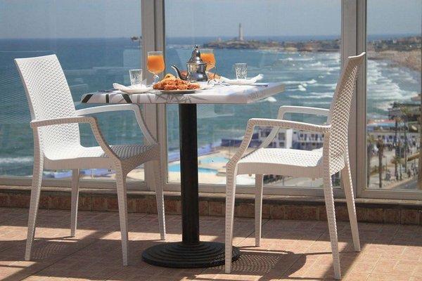 Hotel Azur - фото 17