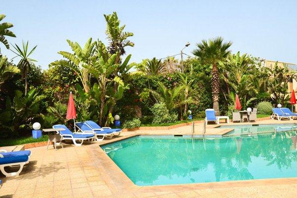 Hotel Azur - фото 19