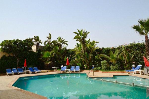 Hotel Azur - фото 20
