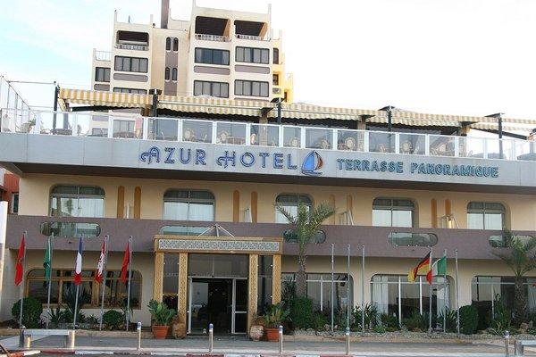Hotel Azur - фото 23