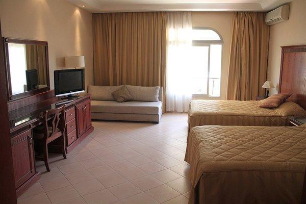 Hotel Azur - фото 4