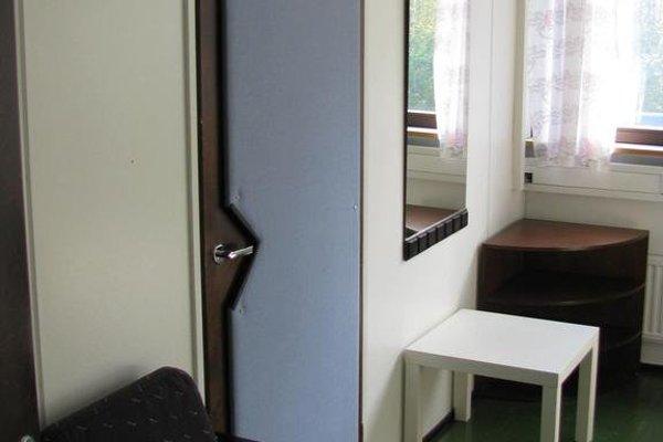 Apartementos Tohmajarvi - фото 18