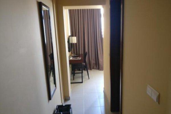 Nampula Hotel by Montebelo - фото 17