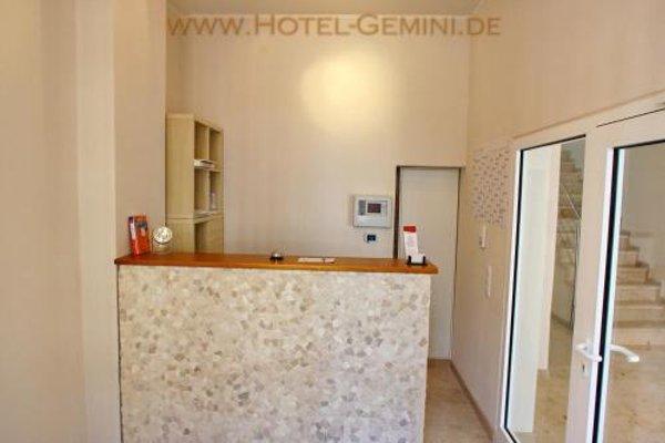 Hotel Gemini - 11