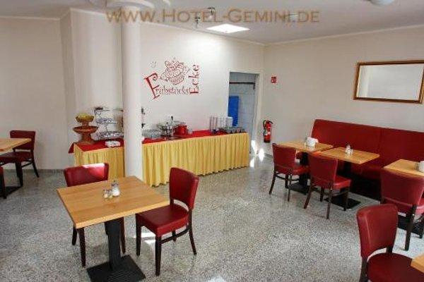Hotel Gemini - 14