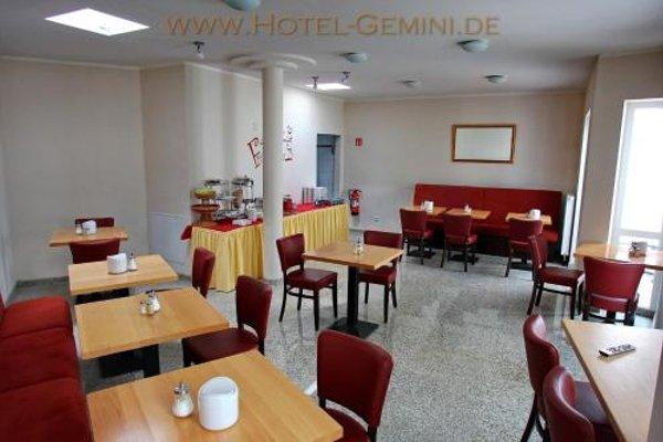 Hotel Gemini - 17