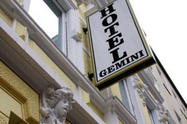 Hotel Gemini - 21