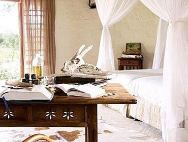 Гестхаус Motswari Private Game Reserve