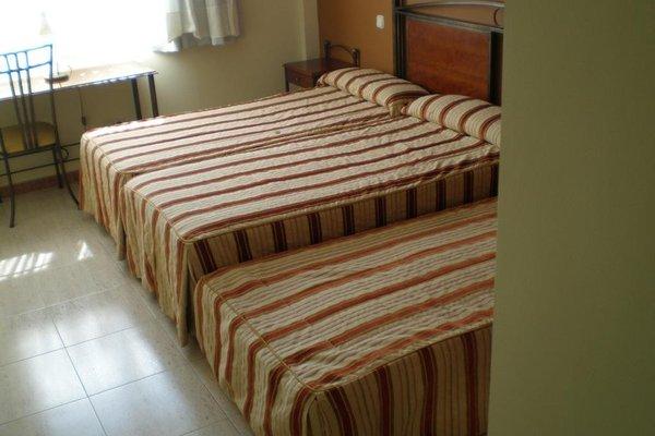 Hotel Don Fidel - фото 3