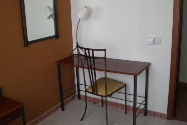 Hotel Don Fidel - фото 6