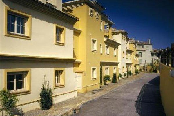 Apartamentos Vista Real - фото 21