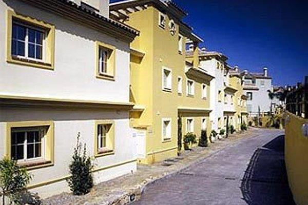Apartamentos Vista Real - фото 22
