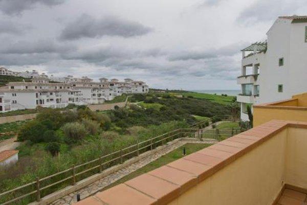 Apartamentos Vista Real - фото 23