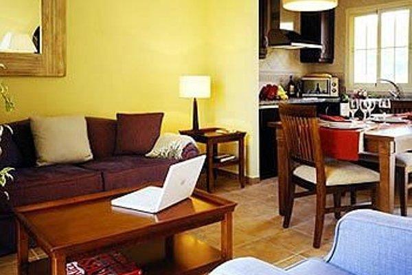 Apartamentos Vista Real - фото 3