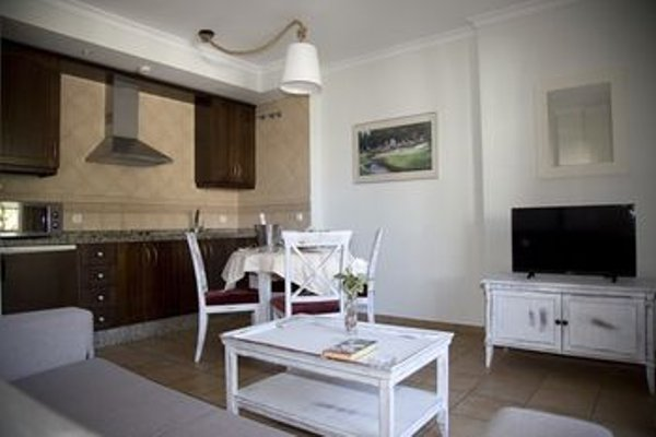 Apartamentos Vista Real - фото 4