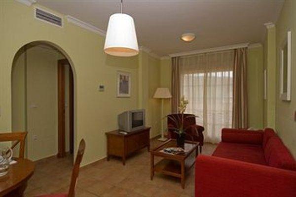 Apartamentos Vista Real - фото 5