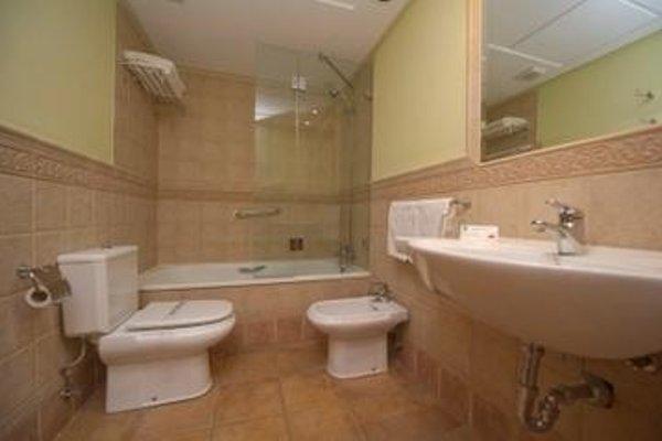 Apartamentos Vista Real - фото 7
