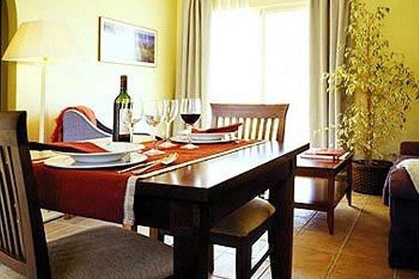 Apartamentos Vista Real - фото 9