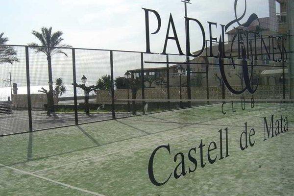 Castell De Mata - фото 17