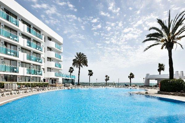 Hotel Best Maritim - 50