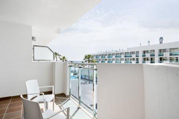 Hotel Best Maritim - 13