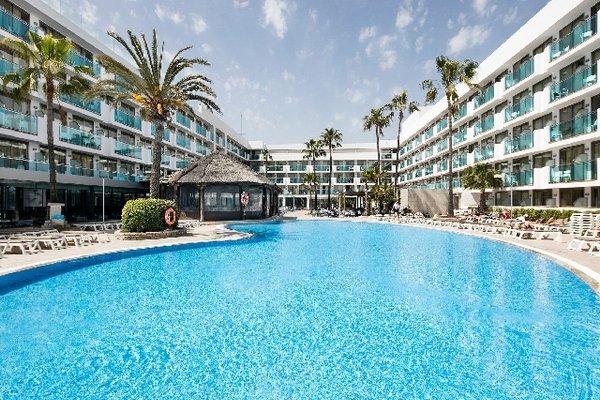 Hotel Best Maritim - 19