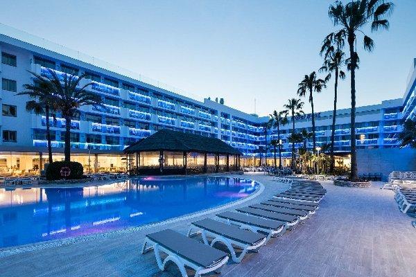Hotel Best Maritim - 20