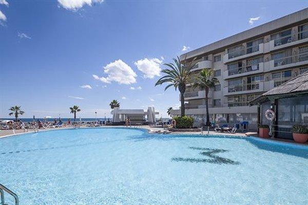Hotel Best Maritim - 22