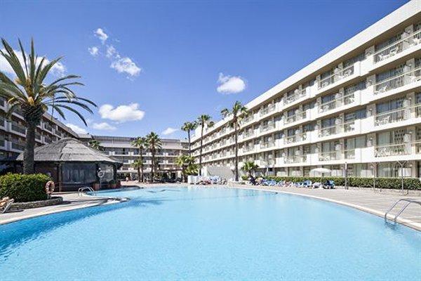 Hotel Best Maritim - 23