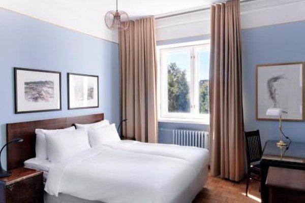 Radisson Blu Grand Hotel Tammer - фото 50