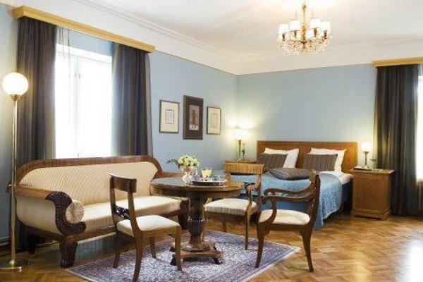 Radisson Blu Grand Hotel Tammer - фото 11
