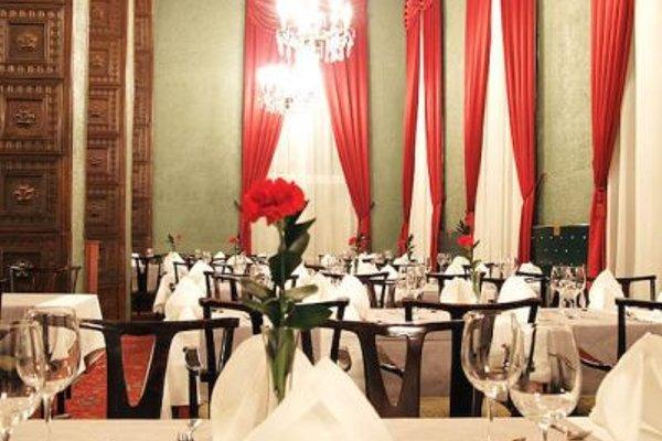 Radisson Blu Grand Hotel Tammer - фото 12