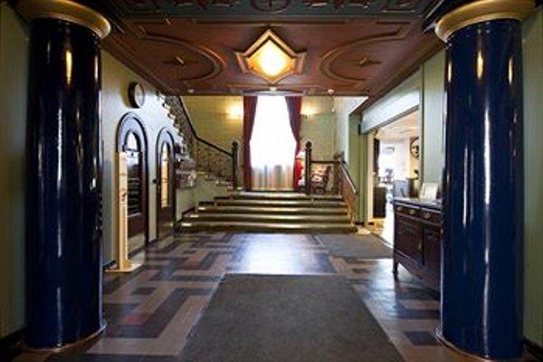 Radisson Blu Grand Hotel Tammer - фото 14