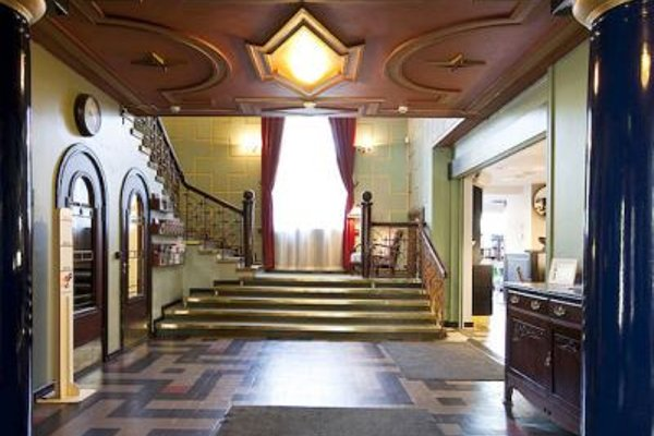 Radisson Blu Grand Hotel Tammer - фото 15