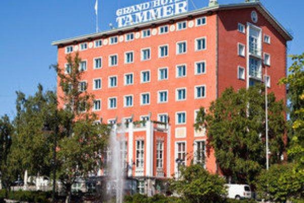 Radisson Blu Grand Hotel Tammer - фото 23