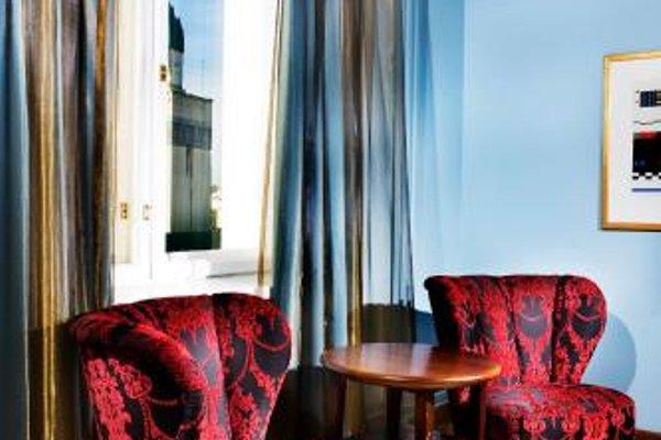 Radisson Blu Grand Hotel Tammer - фото 5