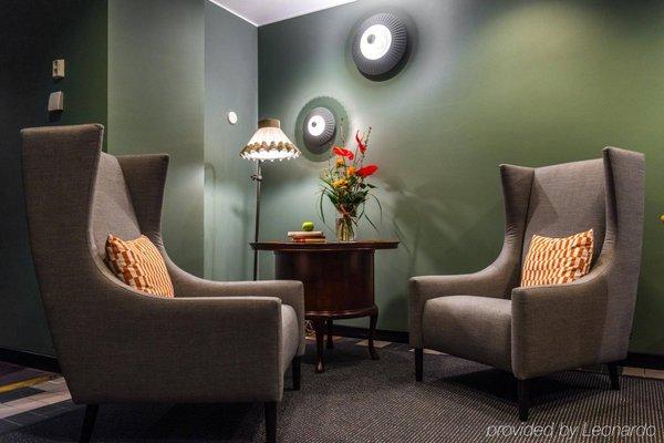 Radisson Blu Grand Hotel Tammer - фото 7