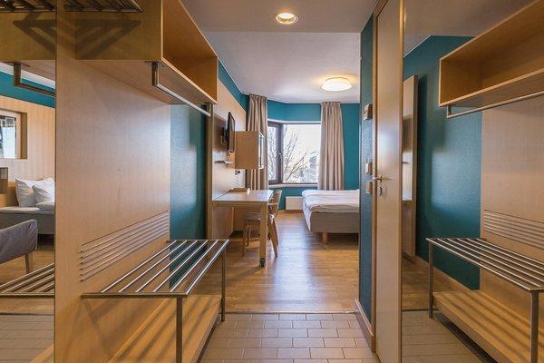 Original Sokos Hotel Ilves Tampere - фото 3