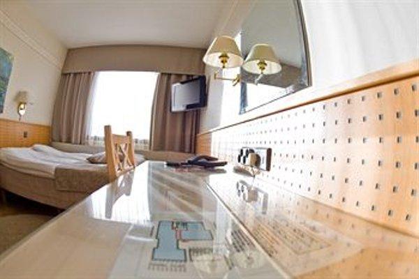 Отель Victoria - фото 19