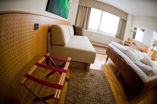 Отель Victoria - фото 3