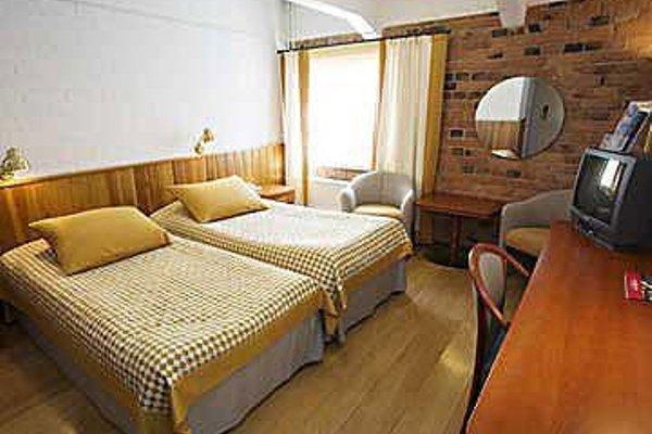 Original Sokos Hotel Villa Tampere - фото 12