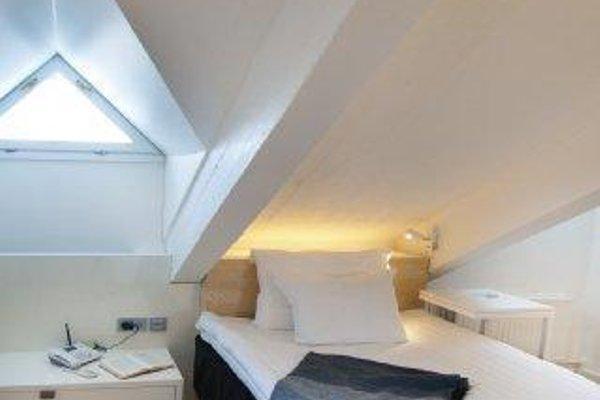Original Sokos Hotel Villa Tampere - 16